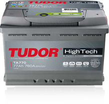 bateria tudor high tech